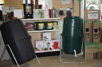 Composting Equipment