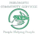 Philomath Community Services logo
