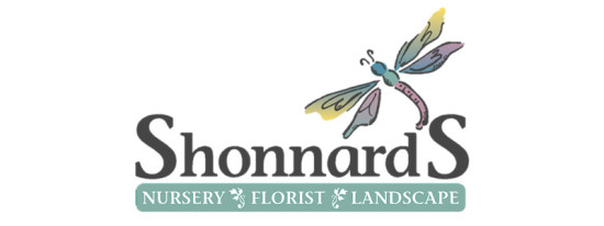 Shonnard's - Nursery, Florist, & Landscape